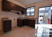 Apartamento de 2 habitaciones en santa marta en montes de oca