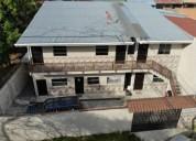 Propiedad con 6 apartamentos de 2 habitaciones en desamparados en desamparados