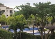 Viva en un resort en la ciudad 2 dormitorios, contactarse.
