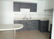 Vendo apartamento en condominio oasis de san jose septimo piso 3 dormitorios