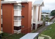 Vendo apartamento san pablo heredia 2 dormitorios