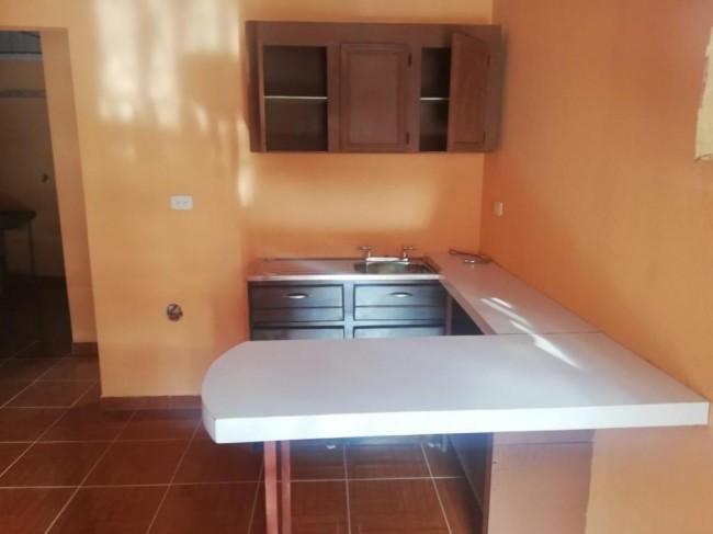 Se alquila amplio apartamentoAserri Info 2 dormitorios