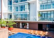 Apartamento de lujo en venta en sabana 4 dormitorios