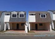 Venta casas nuevas 3 dormitorios
