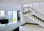 Casas en condominio tejar cartago 7 min paseo metropoli 3 dormitorios