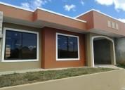 Casa nueva sarchi sector estadio 3 dormitorios