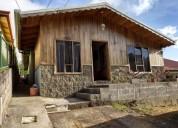 Venta hermosa casa de montana en barva san jose de la montana 1859 4 dormitorios