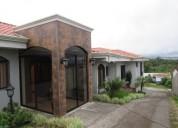 Se vende casa en san luis de santo domingo de heredia 3 dormitorios