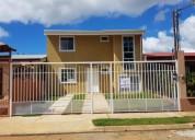 Se vende casa villa ligia pz para estrenar 3 dormitorios