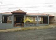 Se vende preciosa casa en san ramon de alajuelanhp 417 3 dormitorios