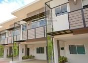 Se vende casa en condominio pozos santa ana 3 habitaciones patio