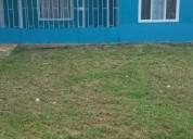 Se vende lote con casa en san gabriel de pejiballe prez zeledn 2 dormitorios