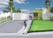 Alajela barrio san jose estrene casa en residencial cerrado 3 dormitorios