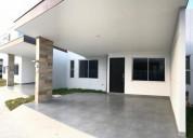 Casa para estrenar en condominio tejar cartago 3 dormitorios