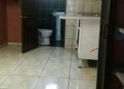 Alquilo cuarto de habitacion independien en desamparados