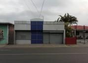 Oficinas y locales comerciales en cartago