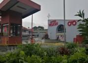 Alquilo local comercial en plaza heredia
