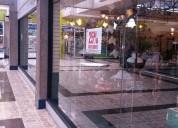 Venta local comercial en centro comercial localizado en rohrmoser en san josé