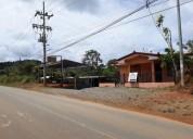 Locales para negocios comerciales en pérez zeledón