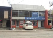 Sf alquila local comercial en guadalupe listing en goicoechea
