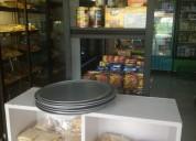 Venta de panaderia negocio en marcha en heredia