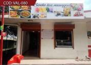 Venta de restaurante chino alajuela guacima abajo en alajuela