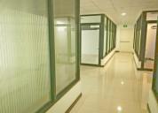 Venta oficina en centro corporativo san rafael escazu en escazú