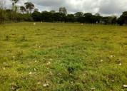 Se vende finca 5 hectareas en ticaban en pococí