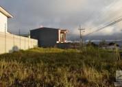 300 m2 lote en san isidro de heredia excelente ubicacion scg en san isidro