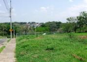 Venta de lotes y terrenos guacima alajuela cerca zona franca coyol