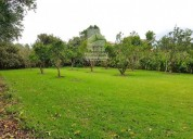 1280 m2 lote en san isidro heredia hermosa vista scg en san isidro