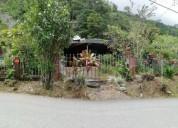 Vendo casa pueblo nuevo de rivas en pérez zeledón