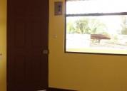 apartamento de alquiler en desamparados 1 dormitorios