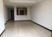 alquiler de apartamento en pozos de santa ana 3 dormitorios