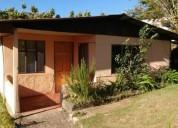 Nandayure X 25 Millon Casa 4 dormitorios