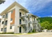 apartamento en alquiler nuevo en brasil de santa ana 2 dormitorios
