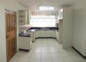 Se alquila apartamento en curridabat 2 habitaciones por plaza del sol