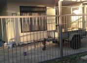 Se alquila apartamento en aguas zarcas 3 dormitorios
