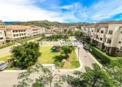 1 100 apartamento amueblado con vista en montesol santa ana pozos 1 dormitorios