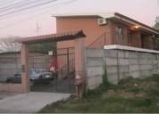 Se alquila casa barrio capulin 2 dormitorios