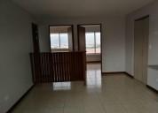 alquiler de apartamento nuevo en 2do piso en barreal de heredia 2 dormitorios
