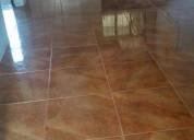 Se Alquila Casa en San Isidro 2 dormitorios