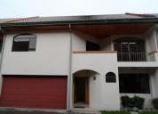 Sf alquila casa en puruses curridabat listing 196 4 dormitorios