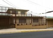 alquiler casa heredia centro 4 dormitorios