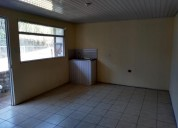 Se alquila apartamento 2 dormitorios