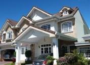 Casa en condominio ambiente sano muy seguro y excelente ubicacion 3 dormitorios