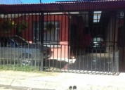 casa de alquiler en dulce nombre de tres rios 3 dormitorios