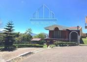 Se alquila casa condominio en guadalupe 3 habitaciones area verde en montes de oca