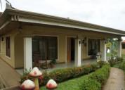 Casa en venta en san mateo desamparados 3 dormitorios 200 m2