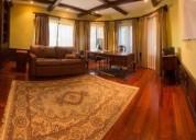 Hermosa casa en alquiler en santa ana 4 dormitorios 10000 m2